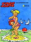 Cover for Sjors (De Spaarnestad, 1954 series) #25/1964