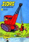Cover for Sjors (De Spaarnestad, 1954 series) #27/1964