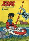 Cover for Sjors (De Spaarnestad, 1954 series) #32/1964