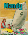 Cover for Mandy Picture Story Library (D.C. Thomson, 1978 series) #6