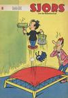 Cover for Sjors (De Spaarnestad, 1954 series) #30/1965