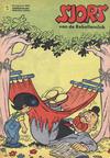Cover for Sjors (De Spaarnestad, 1954 series) #34/1964