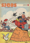Cover for Sjors (De Spaarnestad, 1954 series) #47/1964