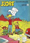 Cover for Sjors (De Spaarnestad, 1954 series) #36/1964
