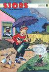 Cover for Sjors (De Spaarnestad, 1954 series) #43/1964