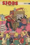 Cover for Sjors (De Spaarnestad, 1954 series) #50/1964