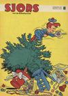 Cover for Sjors (De Spaarnestad, 1954 series) #51/1964