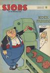 Cover for Sjors (De Spaarnestad, 1954 series) #11/1965