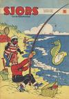 Cover for Sjors (De Spaarnestad, 1954 series) #14/1965