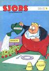 Cover for Sjors (De Spaarnestad, 1954 series) #22/1965