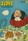 Cover for Sjors (De Spaarnestad, 1954 series) #38/1964