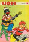 Cover for Sjors (De Spaarnestad, 1954 series) #11/1966