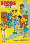 Cover for Sjors (De Spaarnestad, 1954 series) #14/1966