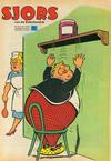 Cover for Sjors (De Spaarnestad, 1954 series) #13/1966