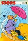 Cover for Sjors (De Spaarnestad, 1954 series) #12/1966