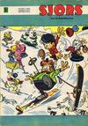 Cover for Sjors (De Spaarnestad, 1954 series) #52/1965