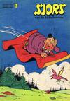 Cover for Sjors (De Spaarnestad, 1954 series) #29/1964
