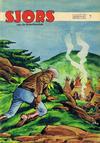 Cover for Sjors (De Spaarnestad, 1954 series) #3/1965