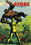 Cover for Sjors (De Spaarnestad, 1954 series) #7/1965