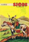 Cover for Sjors (De Spaarnestad, 1954 series) #8/1965