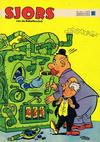 Cover for Sjors (De Spaarnestad, 1954 series) #21/1965