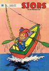 Cover for Sjors (De Spaarnestad, 1954 series) #24/1965