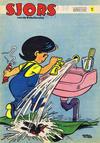 Cover for Sjors (De Spaarnestad, 1954 series) #34/1965