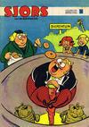 Cover for Sjors (De Spaarnestad, 1954 series) #40/1965