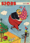 Cover for Sjors (De Spaarnestad, 1954 series) #43/1965