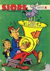 Cover for Sjors (De Spaarnestad, 1954 series) #44/1965