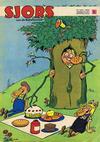 Cover for Sjors (De Spaarnestad, 1954 series) #48/1965