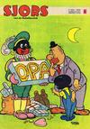 Cover for Sjors (De Spaarnestad, 1954 series) #49/1965