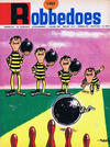 Cover for Robbedoes (Dupuis, 1938 series) #1455