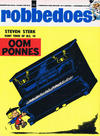 Cover for Robbedoes (Dupuis, 1938 series) #1555