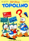Cover for Topolino (Arnoldo Mondadori Editore, 1949 series) #775