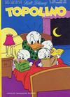 Cover for Topolino (Arnoldo Mondadori Editore, 1949 series) #1085
