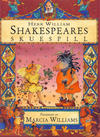 Cover for Herr William Shakespeares skuespill (Cappelen, 1998 series)