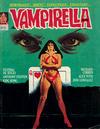 Cover for Vampirella (Publicness, 1971 series) #25