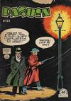 Cover for Paquin (Editora de Periódicos La Prensa S.C.L., 1953 ? series) #23