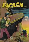Cover for Paquin (Editora de Periódicos La Prensa S.C.L., 1953 ? series) #30
