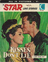 Cover for Star Love Stories (D.C. Thomson, 1965 series) #153