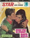 Cover for Star Love Stories (D.C. Thomson, 1965 series) #141