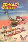 Cover for Donald Duck (Geïllustreerde Pers, 1952 series) #4/1953