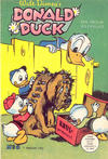 Cover for Donald Duck (Geïllustreerde Pers, 1952 series) #6/1953