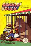 Cover for Donald Duck (Geïllustreerde Pers, 1952 series) #7/1953