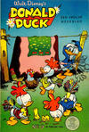 Cover for Donald Duck (Geïllustreerde Pers, 1952 series) #9/1953
