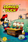 Cover for Donald Duck (Geïllustreerde Pers, 1952 series) #11/1953