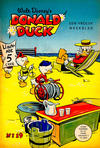 Cover for Donald Duck (Geïllustreerde Pers, 1952 series) #19/1953