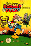 Cover for Donald Duck (Geïllustreerde Pers, 1952 series) #20/1953
