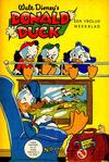 Cover for Donald Duck (Geïllustreerde Pers, 1952 series) #22/1953